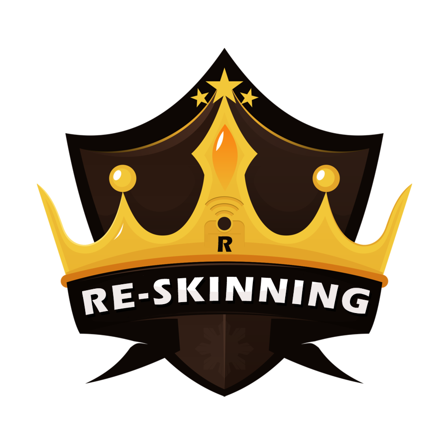 Re-skinning Search Tool - Re-Skinning App Intelligence